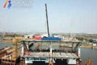 宁波33个重大项目工程已全面复工 这些工程有新进展