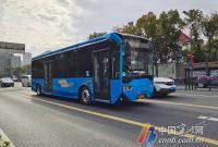 """""""地上1号线""""来了 公交58路优化升级 带来哪些出行新变化?"""