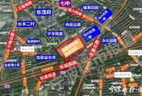 42.9亿元+4100平方米保障房 原蔬菜批发市场地块拍卖成交