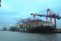 宁波港又有大动作 控股子公司宁波远洋筹划分拆上市