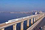 """重大利好!列入""""十四五""""规划建设工程 宁波将成沿海高铁控制节点"""