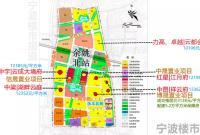 宁波这个地方规划一个新区!高铁+地铁 并按未来社区要求打造