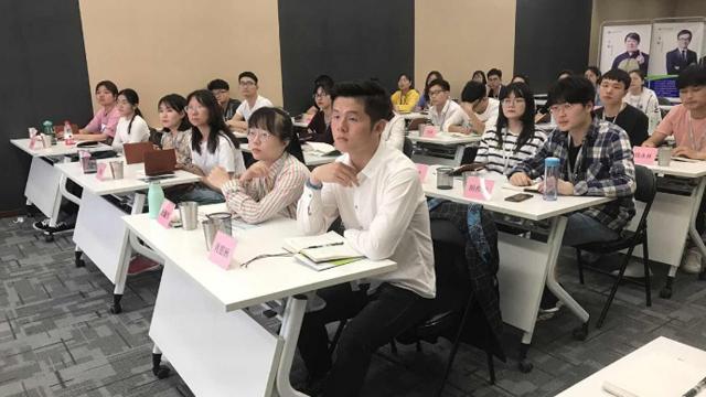 江北区新增3家市级大学生就业实践(示范)基地