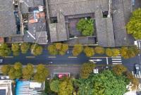 孝闻街及周边的20条街巷 要改造、整治或新建