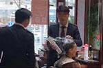 7旬大爷在理发店3年消费235万 曾1天消费42万…