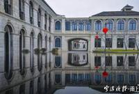 中国宁波时尚文化创意中心要来了 预计9月底落户老外滩