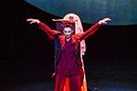 宁波舞剧《花木兰》惊艳重庆 当地观众点赞:一流水准