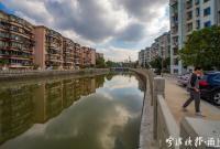 海曙、江北、鄞州三区近100个老旧小区已确定今年改造