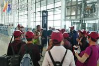 宁波机场将执行夏秋季航班计划 开通6个城市新航线