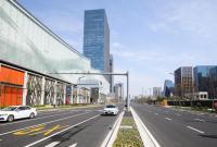 宁波地铁海晏北路站要新开两个出入口