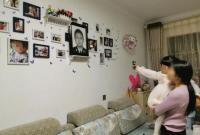 爸爸牺牲3个多月了 女儿还在发微信找他……