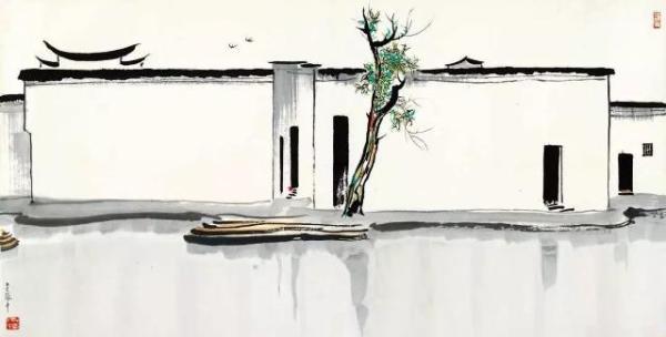 天一阁·月湖景区二期提升工程开工 将重现吴冠