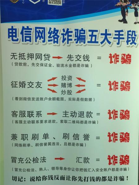 首发!宁波市反诈中心每周将发布电信网络诈骗案件发案地图(图2)