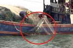 画面曝光!多地渔民捞到境外间谍装置