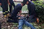 宁波这群英雄持续心肺复苏10分钟 终救活溺水男子