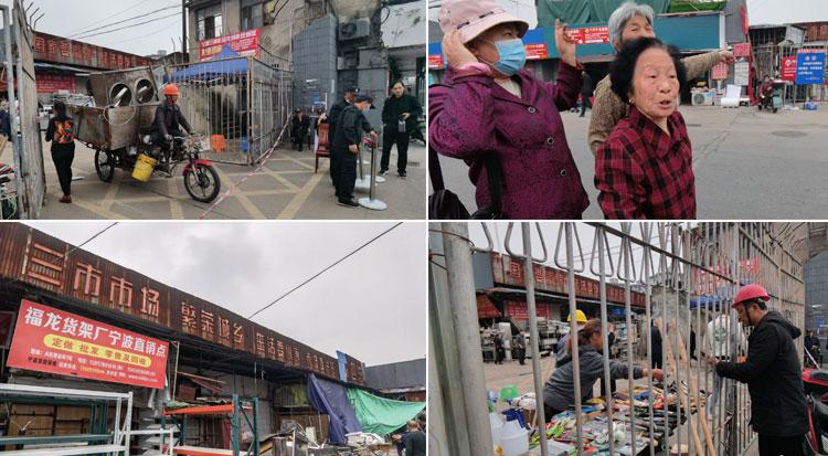 为留住那份烟火气 不少人跑去宁波这个地方拍照留念