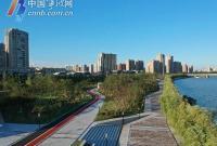 宁波今年将新建68条绿道 看看有你家附近的吗?