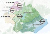 一核四城六大新空间!鄞州明确今后五年要构建的城市发展格局