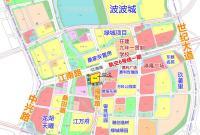 宁波市区租赁住房地段位置会很偏吗?先看明确的这2块地