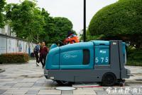 """宁波全面打造""""最干净城市"""" 今年将再增40个""""席地而坐""""示范区域"""