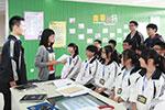 2021年宁波市直属普高招生11000多人 比去年增加了600多人