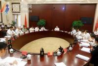 市委常委会研究部署安全生产大排查大整治专项行动