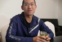 宁波江南百英里冠军梁晶参加甘肃山地马拉松不幸遇难