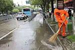 宁波今明雨止阳光重现 周三将再次迎来一次强降水过程