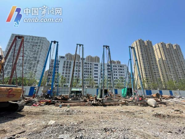 宁波市儿童公园启动改造 预计2022年下半年完工