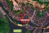 宁波核心区这18宗计划出让的宅地 位置示意图来了