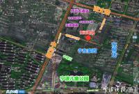 """历时近20年 宁波核心城区这个地块终于拆迁""""清零"""""""