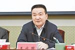 王成国任浙江省公安厅党委书记