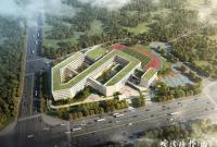 批前公告!鄞州潘火将迎来一所新小学 预计12月份开工