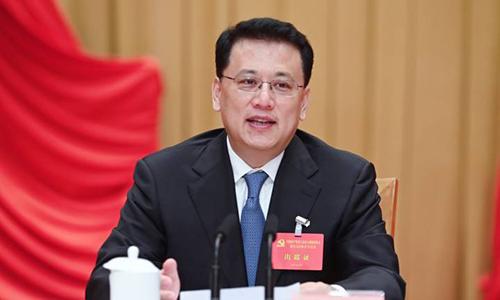 浙江省委全会审议原则通过建设共同富裕示范区实施方案