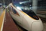 中途仅停4站!宁波史上最快进京列车即将开通