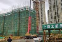 宁波开展全市建筑施工专项安全生产大检查