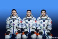 神舟十二号载人飞船17日上午发射 3名航天员将在轨工作生活3个月
