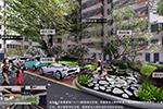 海曙今年单体量最大的老旧小区改造启动 惠及居民4467户