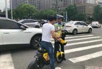 宁波市文明办、市公安局发布通告 要严查这类行为