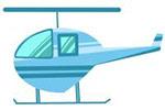 高速公路可以起降直升机了 宁波有5处临时起降点