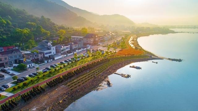 110.7公里!宁波海岸线整治修复长度全省第一