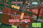 宁波轨道交通7号线又一站点规划选址公示 与现状1号线换乘