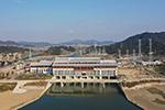 曹娥江至宁波引水工程试运行 浙东引水工程今天全线贯通