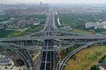 世纪大道快速路(东明路-永乐路)明天通车 交通组织有调整