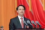 44岁宁波人李世峰 成目前全国最年轻地级市市委书记