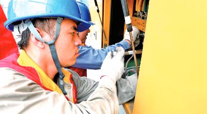 鄞州步入夏季用电高峰期 电网负荷与供电量双双创新高