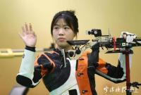 宁波姑娘即将亮相东京奥运赛场 她如何成功走到今天?