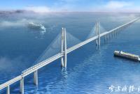 通苏嘉甬铁路浙江段规划选址和用地预审获批 慈溪将迈入高铁时代