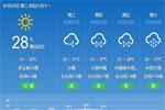 """台风""""烟花""""强度逐渐加强 预计于7月25日在浙闽沿海登陆"""