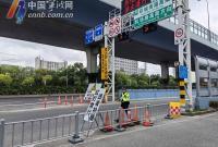 宁波高架限行要来了?交警部门发布公告征求广大市民意见